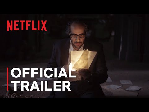 Paranormal | Official Trailer | Netflix