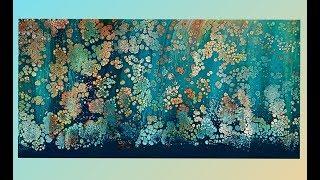"""#419 """"Coral Reef"""" My Best Ever Huge Swipe"""