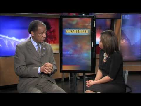 Dr. Cleveland Sellers Discusses Ramifications of Orangeburg Massacre