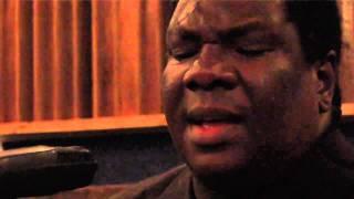 "Vusi Mahlasela - ""Say Africa"" (Mile Marker)"