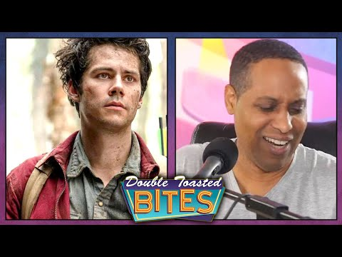 LOVE AND MONSTERS IS VERY SIMILAR TO ZOMBIELAND | Double Toasted Bites