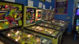 Pinball Wonderland - Seattle Pinball Museum