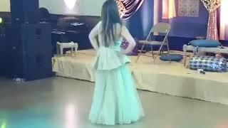 Bridesmaid performance on Patt Le Gaya | The Wedding Script