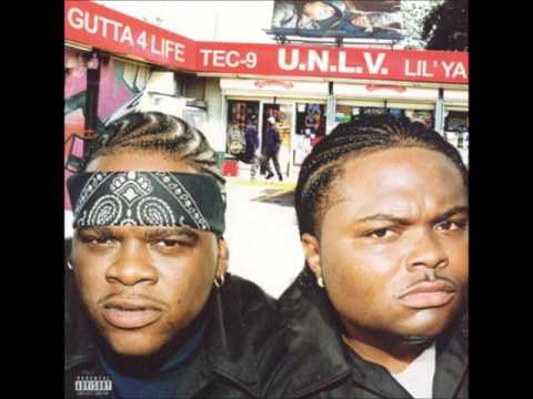 U.N.L.V. feat B.G. - Drag 'Em Pt. II (Fuck Cash Money)