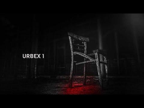 Projet Urbex #1 [Exploration - Projet Activity] Oz