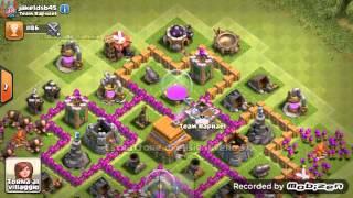 Clash of clans ep.3: progressando si progressa