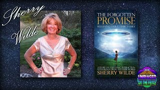 """Sherry Wilde - Author of """"The Forgotten Promise"""""""