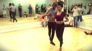 audi mpk ceejay demo chicago kizomba workshop