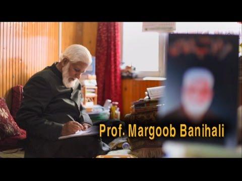 Kahwa In Kashmir Ep 07 - Margoob Banihali: The Borderless Poet
