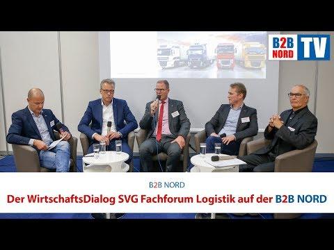 B2B NORD Hamburg Wirtschaftsdialog SVG