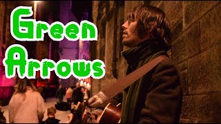 David William - Green Arrows (Live - Castlehill - 27th October 2019)