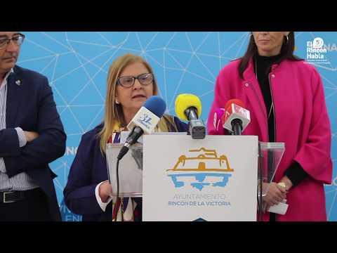 Operación Canguro  - Concejalía de Educacion de Rincón de la Victoria