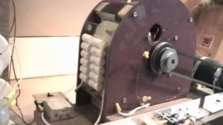 [www.witts.ws] Self-Running 40kW (40,000 Watt) Fuelless Generator (1 of 3)