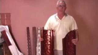 Introduction to Crown Molding