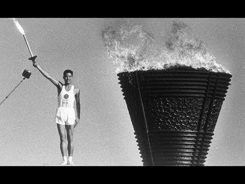 XVIII летние Олимпийские игры в Токио. Япония. 1964.