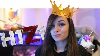 H1Z1 KING OF THE KILL FACILE !  🏆👑