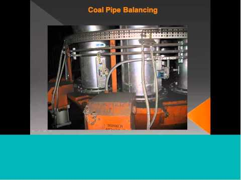 Combustion Optimization with Air and Coal Flow Measurement Technologies