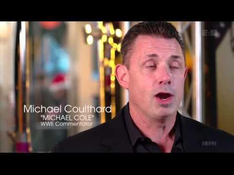 E:60 Behind The Curtain WWE NXT