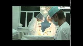 Как работают алтайские врачи-анестезиологи