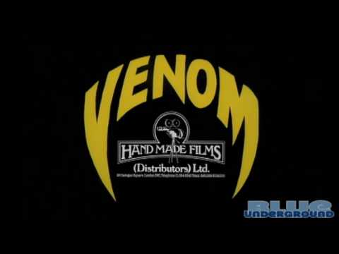 Venom - Horror Movie Trailer - Blue Underground