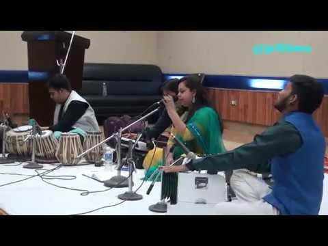 Mera ranjhan palle de vich_Vishakha, cover by-@jrfilms