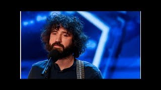 Who is Micky Kerr? Britains Got Talent 2018 finalist and primary school teacher who blends singi...
