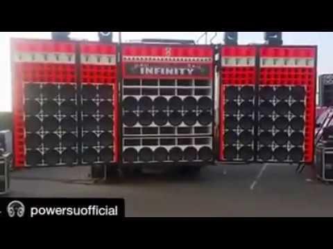 RAM POWER la N# 1 de Venezuela Team Autosonido Infinity