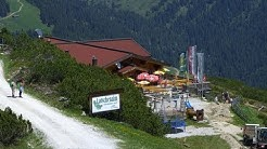 Latschenalm am Isskogel Zillertal Arena Gerlos