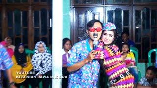 Rebutan Cewek Lagu Versi Komedi Bahasa Madura