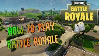 ROBLOX SOUND, ELITES IRMÃO E COMO JOGAR FORTNITE | Fortnite Battle Royale momentos engraçados