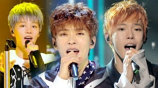 Video 《Unit Debut Stage》 NCT U - WITHOUT U @인기가요 Inkigayo 20160417 download MP3, 3GP, MP4, WEBM, AVI, FLV Januari 2018