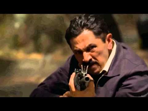 la muerte de Pablo Escobar
