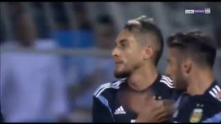 Irak vs Argentina Skor 0-4 di Pertandingan Persahabatan Terbaru!!