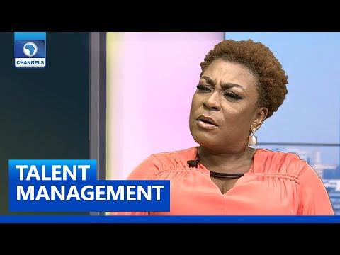 Bose Ogulu Redefining Talent Management