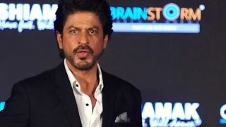 SRK is now Dr.Shah Rukh Khan