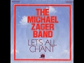 Michael Zager Band Let S All Chant Your Body My Body mp3