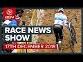 Superprestige Zonhoven, Track World Cup & 2019 Pro Cycling Sponsors | The Cycling Race News Show
