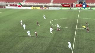 Rubin Kazan U21 vs Krylya Sovetov Samara U21 full match