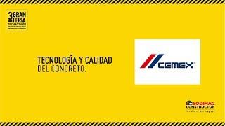 Tecnología y calidad del concreto