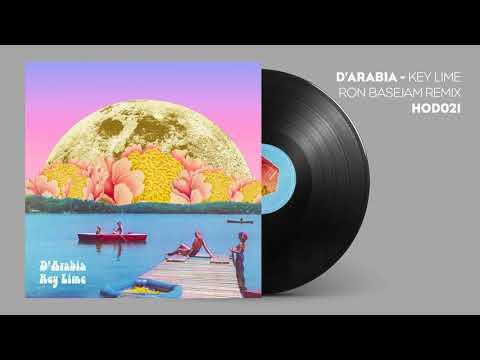 D'Arabia - Key Lime (Ron Basejam Remix)