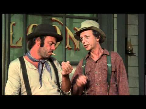 The Apple Dumpling Gang 1975 Great Conway Amp Knotts Bit