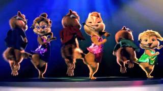 Run the Show -Chipettes