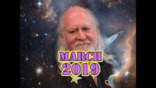Rick Levine Astrology Forecast for March 2019 thumbnail