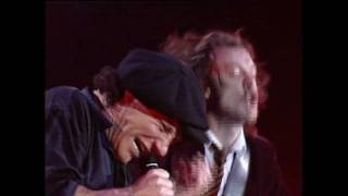 AC/DC Cover You In Oil LIVE 1996 HD