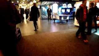 Pirslybu FAIL kino teatre | Proposal FAIL in Lithuania cinema