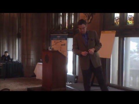MBBI - Alex Goldfayn, Evangelist Marketing Institute Illinois