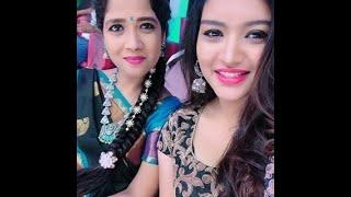 tamil sembaruthi serial sabana in  dubsmash tamil tik videos of funny dubsmas in vew serial actress