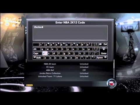 Nba 2k11 cheat codes(psp) youtube.
