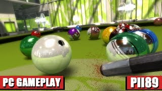 Pool Nation - 9 Ball - PC Gameplay (HD)