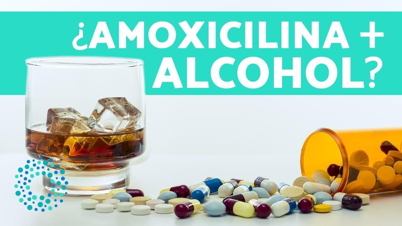 se puede tomar alcohol si estas con antibioticos